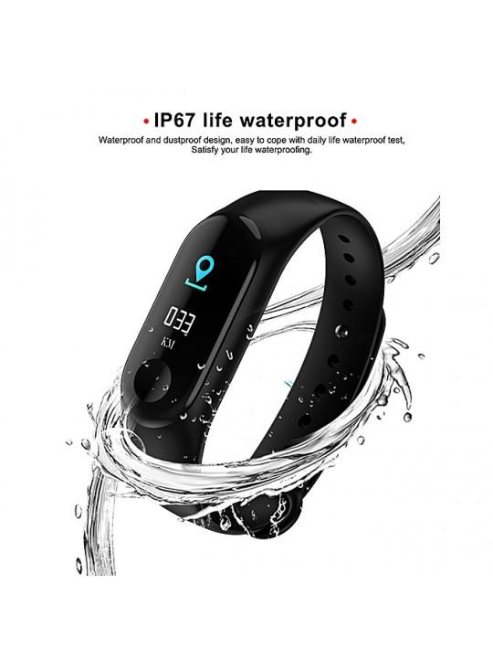 Generic Smart Bracelet M3 Plus